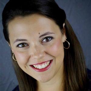 Lauren Stocker