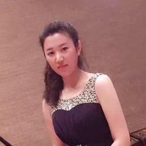 Lynne Fu