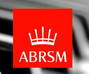 2016 ABRSM Exam Entry Period