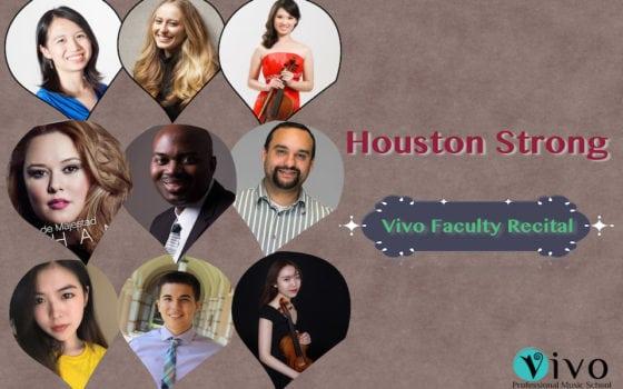 2017 Faculty Recital