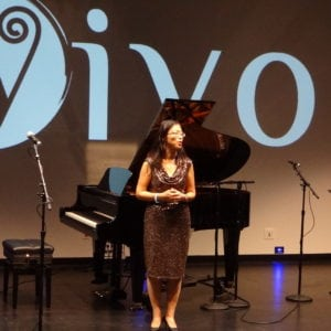 Faculty Recital Video & Photos