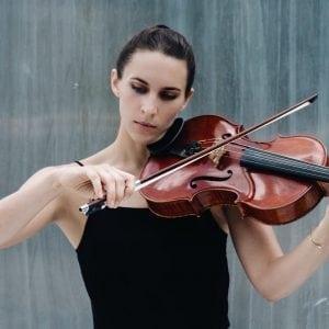 Zoe Loversky