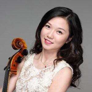 Zhuxi Wang