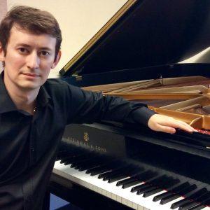 Dr. Ruslan Bayazitov